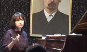 украинская пианистка 1