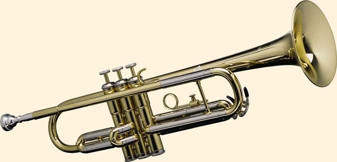 a history of the trumpet a musical instrument